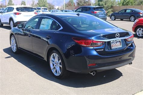 what is mazda 2015 mazda6 i sport autos post