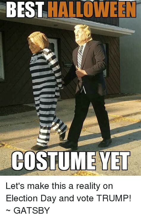 Costume Meme - best halloween costume yet let s make this a reality on