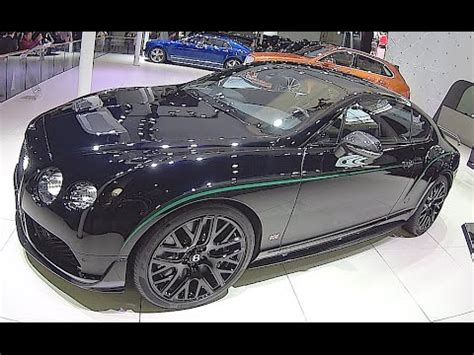bentley gt3r 2017 all bentley 2016 2017 bentley mulsanne bentayga