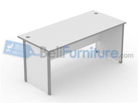 Gambar Dan Meja Kantor uno classic meja kantor 160 cm murah bergaransi dan lengkap belifurniture