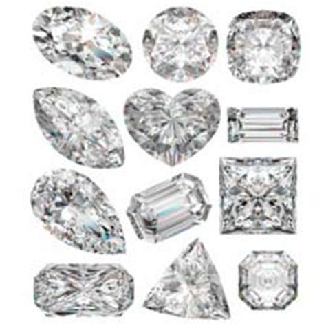7 interesting facts about engagement ring cuts wedding