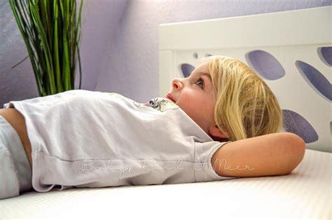 baby matratze test eine matratze im test interior baby und meer