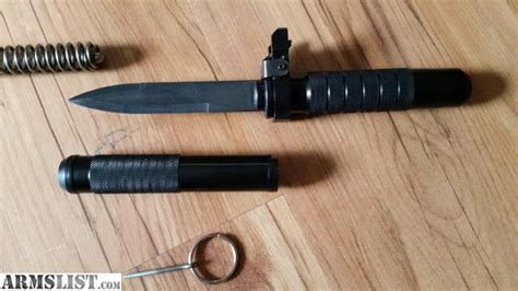ballistic knife kit armslist for sale ballistic knife