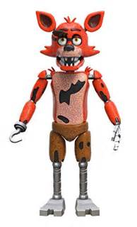 fnaf toy foxy storeiadore
