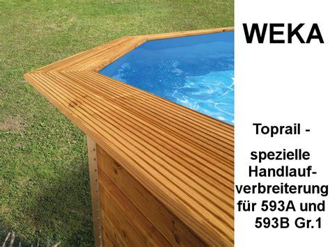 Haus Und Gartenwelt by Weka Toprail Spezielle Handlaufve Haus Gartenwelt At