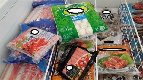 Krim Temulawak Di Pasaran ramuan kritikal dalam produk surimi sumber info dan panduan percuma