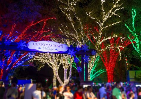 a magical at busch gardens town