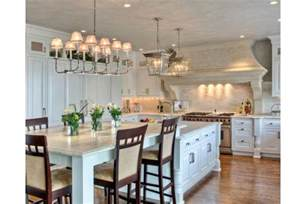 eat in kitchen island kitchen cabinets pinterest timber home kitchen island design ideas