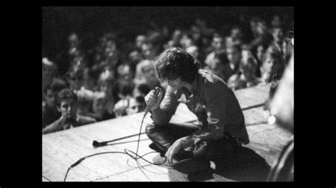 the doors the end live in new york