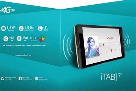 Tablet Advan Ram 2 Giga advan itab tablet 7 inch terbaru dengan harga terjangkau