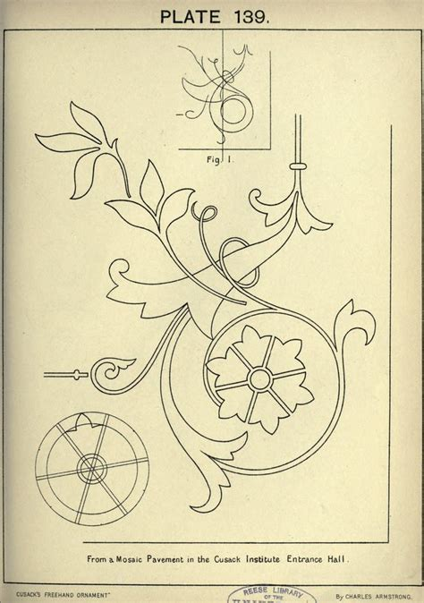 cusack s freehand ornament a text book with chapters on elements principles and methods of freehand drawing for the general use of teachers and schools for students in colleges books 1000 images about design ideas on celtic