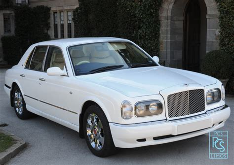 bentley arnage white car picker white bentley arnage