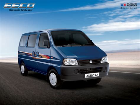 Maruti Suzuki Eeco Car Cars Maruti Suzuki Eeco Price In India Maruti
