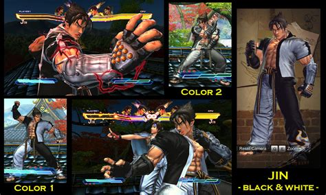 x mod game center sfxt mod jin black and white by moedjoer on deviantart
