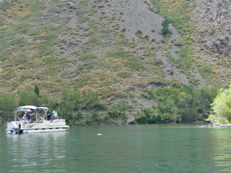 convict lake boat rental almost luxury in the eastern sierra or the convict lake
