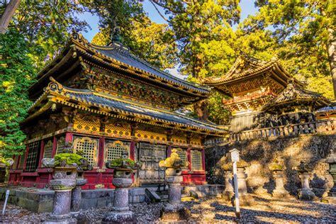 imagenes nikko japon turismo nikko qu 233 ver y qu 233 visitar