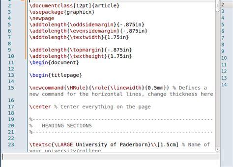latex wordpress tutorial the best latex editor for engineers and engineering