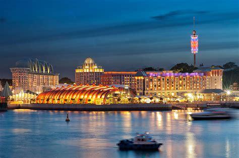 resorts world sentosa meinhardt transforming cities shaping  future