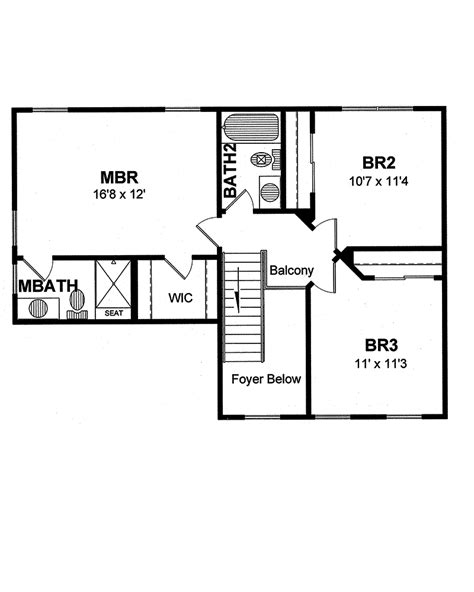dobbins homes floor plans dobbin country home plan 034d 0089 house plans and more