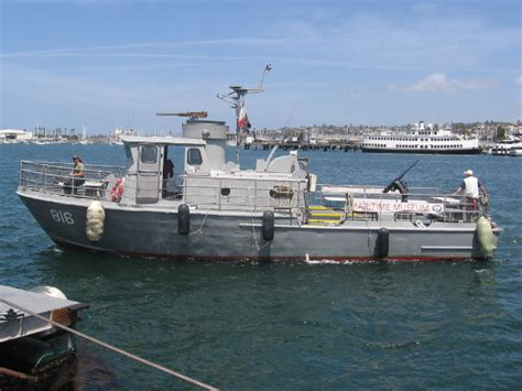 swift boat as tour of san diego navy ships from old swift boat cool