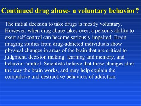 Voluntarily Admitt Themselves For Detox by A Substance Abuse Assisting Those With Substance