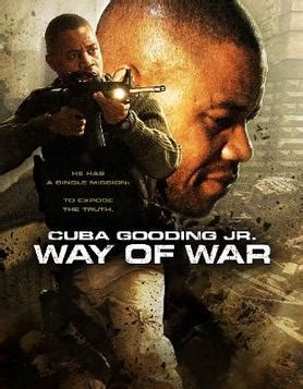 film god of war en streaming the way of war wikipedia