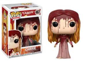 Funko Pop The Conjuring Annabelle Bloody Annabelle Exclusive funko serves up the shining carrie annabelle psycho and much more dread central