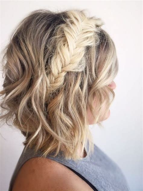 short balck plaited hair 73 stunning braids for short hair that you will love