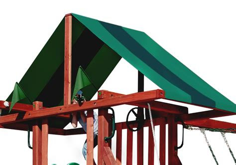 Replacement Canopy For Ella S Castle Swing Set