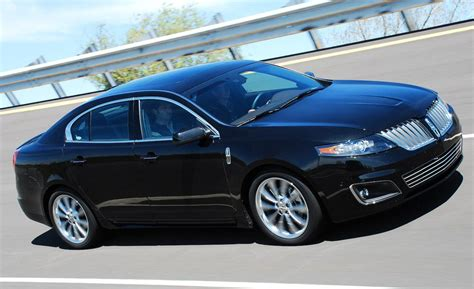 2010 lincoln mks with ecoboost photo