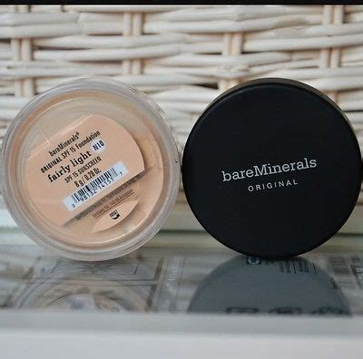 Mineral Dd Powder 295 best products images on makeup