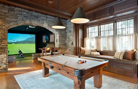 this archetypical 50 s rec room basement features the 50 best man cave ideas and designs for 2017