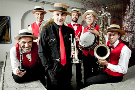 gruppi swing musica jazz dixieland e swing per matrimonio band anni 20