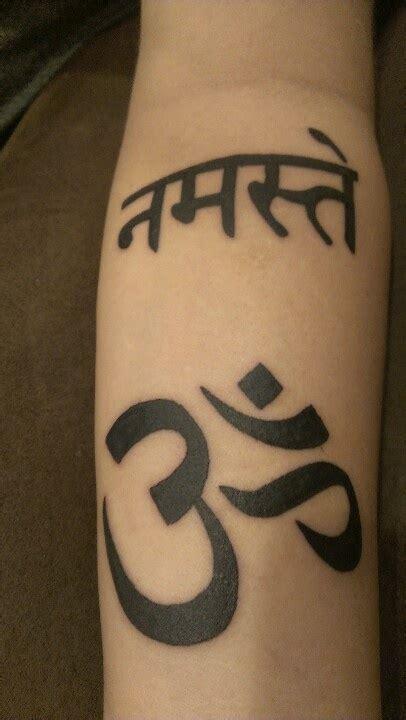 namaste tattoo on finger 1000 images about namaste on pinterest popular hindus