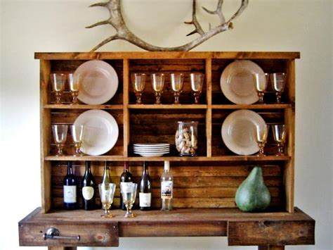 pattern hutch hours instant rustic storage and style with a diy hutch hgtv