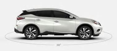 Nissan Marano 2017 Nissan Murano Crossover Choose Nissan