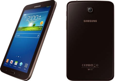 Tablet Samsung Galaxy Tab 3 7 Inci samsung makes galaxy tab 3 family official with 7 8 and 10 inch versions hothardware