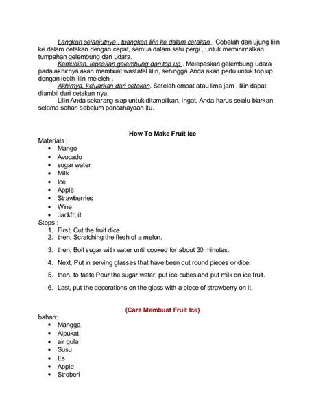 contoh teks biography dalam bahasa inggris contoh memo teks prosedur tentang lingkungan dalam bahasa inggris teks