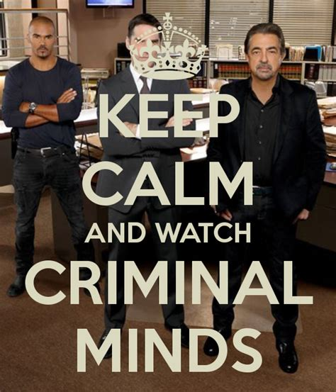 Nobody Has Voted For This Poster Yet Why Don T You - criminal minds memes nobody has voted for this poster