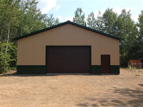 Garage Builders Duluth Mn by Gallery Knutson Custom Construction