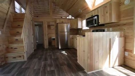 utube tiny houses tiny homes