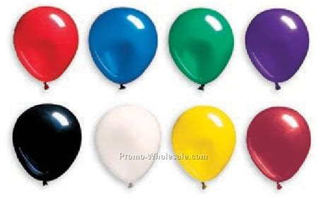 18 Opaque Balloon Transparent 9 quot balloon wholesale china