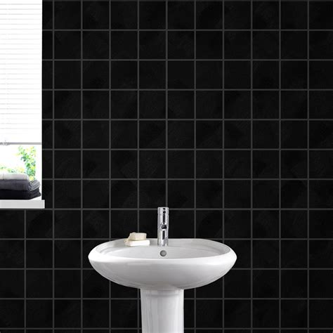 black removable wallpaper graham brown checker black removable wallpaper 30 178