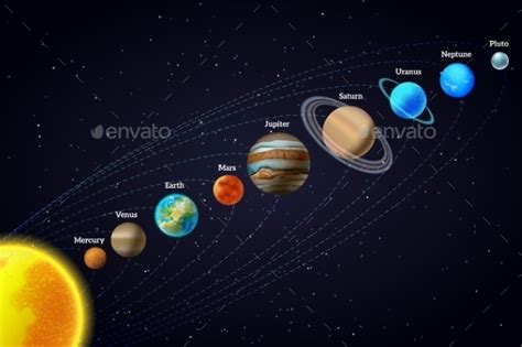 Softlens Eyezone Soft Lens Water 43 Dia Colo Berkualitas solar system astronomy banner by macrovector graphicriver