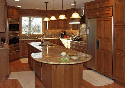 small u shaped kitchen with island modern kitchens and design trends of kitchens