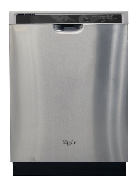 whirlpool kitchen appliances reviews whirlpool wdf540padm dishwasher review reviewed com