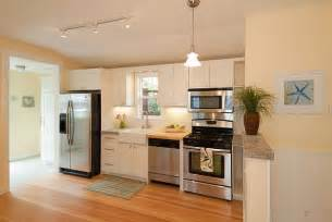 Kitchen Designs For Small Apartments by Small Kitchen Design Adorable Home