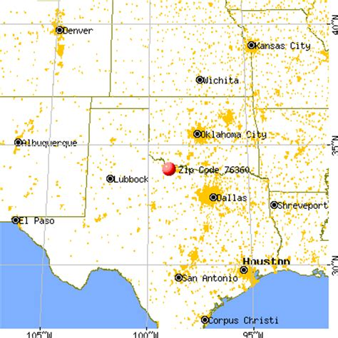 electra texas map 76360 zip code electra texas profile homes apartments schools population income