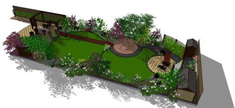Landscape Design Software Earth Garden Design Software Sketchup Izvipi