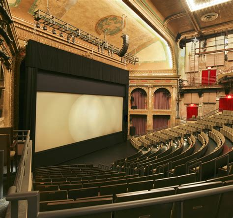 brooklyn house music brooklyn academy of music howard gilman opera house and harvey theatre auerbach consultants